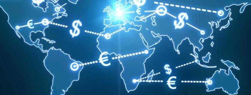 bonifico bancario internazionale