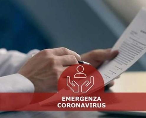 Coronavirus interrompere pagamento canone locazione