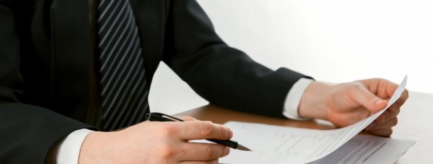 Avvocato contrattualistica impresa milano