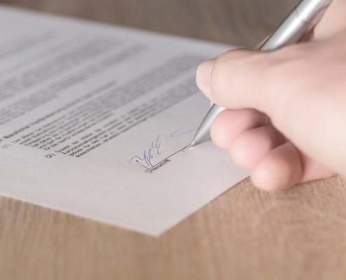 patto di non concorrenza contratto di agenzia
