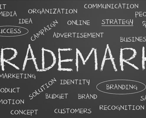 registrazione e tutela del marchio
